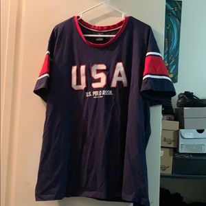 Woman's US Polo Shirt